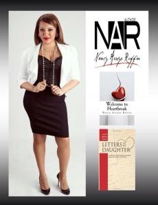 Nancy Ruffin, Author & Motivational Speaker