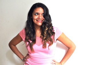 Sujeiry Gonzalez, Author & On-Air Personality